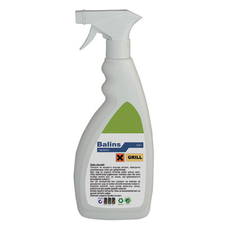 Balins Grill 750ml
