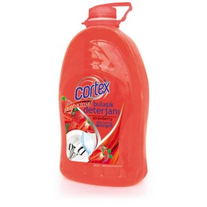 Liquid Dishwashing Detergent, Strawberry