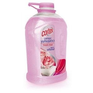 Fabric Softener, Fresh Rose