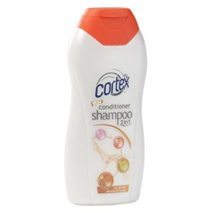 Shampoo 2in1, All Hair