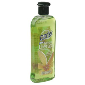 Herbal Therapy Shampoo, Cucumber