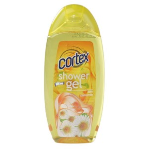Shower Gel, Camomile